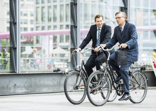 Может ли езда на велосипеде вызвать эректильную дисфункцию (ЭД)?