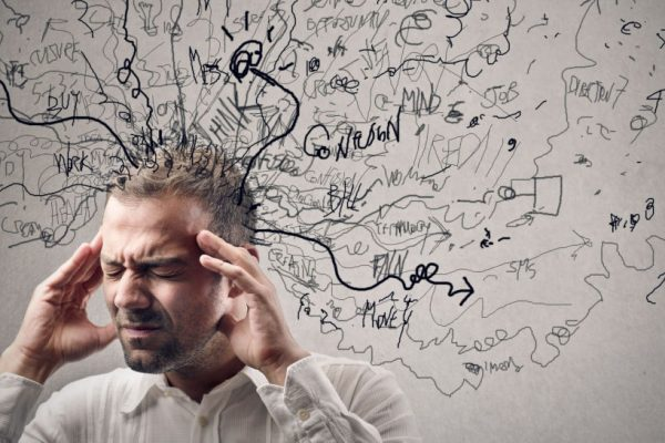Стресс: как я могу восстановить контроль?