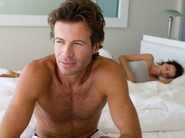 Почему молодые мужчины страдают от эректильной дисфункции?